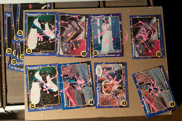 suckpax 1 splatter cards