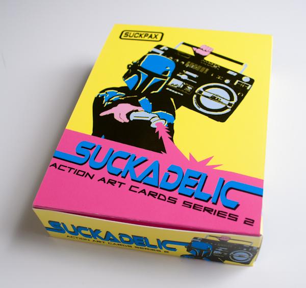 suckpax 2 prototype box